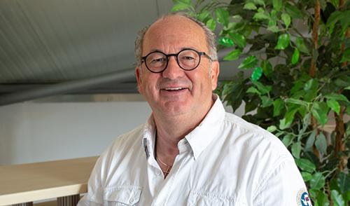 Klaus-Peter Albert