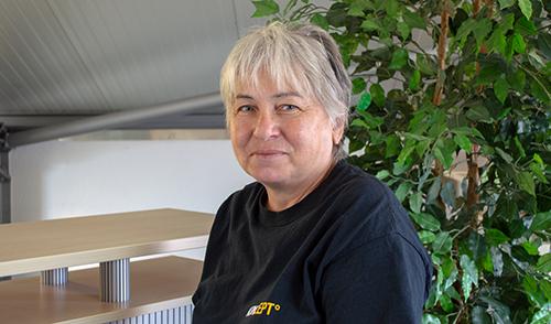 Sonja Hegmann