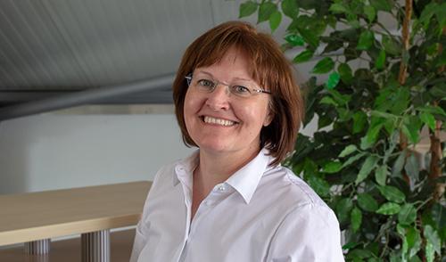 Christel Leimeister