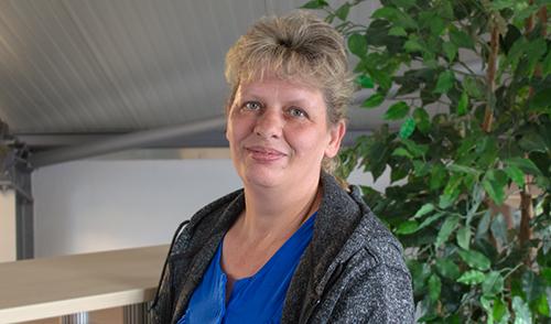 Kathrin Neuberger