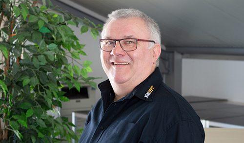 Norbert Bodensteiner