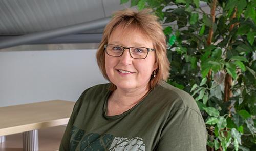 Dagmar Krämer